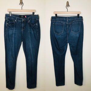 Torrid Denim Size 12 Skinny Jeans